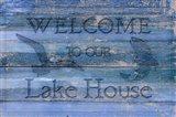 Welcome Lake House
