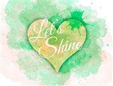 Let's Shine