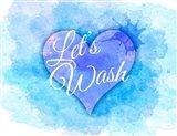 Let's Wash