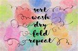 Sort Wash