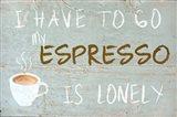 Get Up Espresso