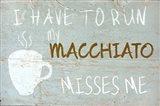 Get Up Macchiato