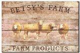 Betsy's Farm