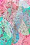 Leaf Pattern VII