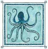 Octopus I Frame