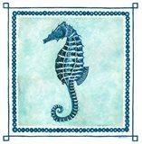 Seahorse Frame II