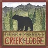 Bear Mountain Creek Lodge
