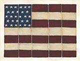 Tiled Flag
