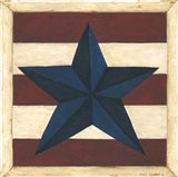Blue Star, Red Stripes