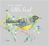 Sing Sweet Little Bird
