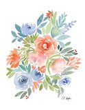Wild Floral I