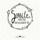 Smile - White