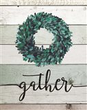 Gather Wreath II