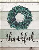 Thankful Wreath II