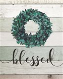 Blessed Wreath II