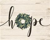 Hope Wreath