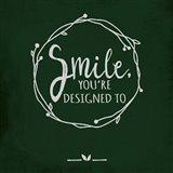 Smile - Black
