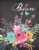 Believe - Chalk
