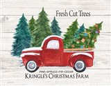 Kringle's Christmas Farm