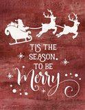 Season to be Merry