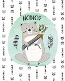 Honor Bear