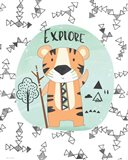 Explore Tiger