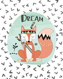 Dream Fox