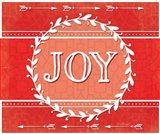 Joy - White