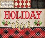 Holiday Cheer Plaid