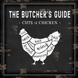 Butcher's Guide Chicken