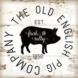 The Old Pig Company