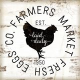 Farmer Market Eggs