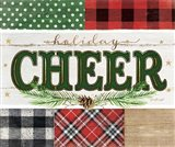 Cheer Plaid
