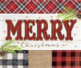 Merry Plaid