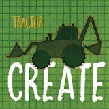 Tractor Create