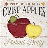 Crisp Apples