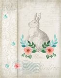 French Spring Rabbit