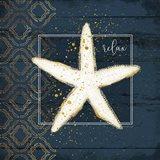 Relax Starfish