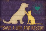 Save a Life Rescue