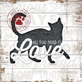 All You Need is Love - Cat