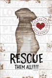 Rescue them All