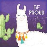 Be Proud Llama