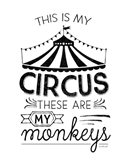 This is My Circus