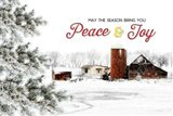 Peace and Joy Barn
