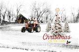 Christmas on the Farm