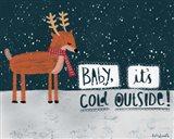 Cold Reindeer
