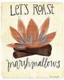Roast Marshmallows