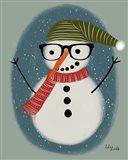 Hip Snowman