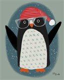 Hip Penguin