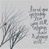 Always Have, Always Will